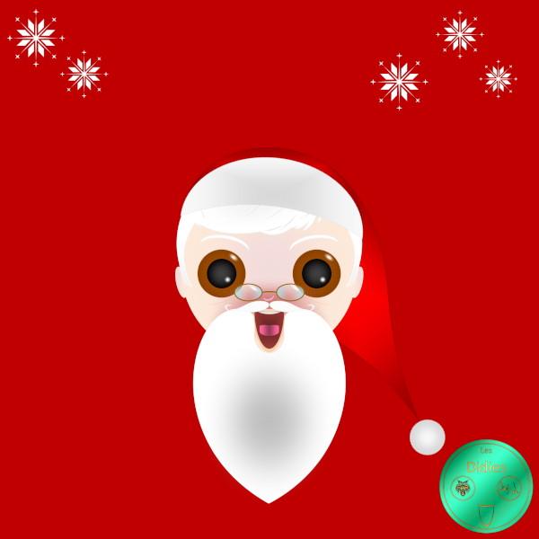 Didies [Noël] [Artiste Infirme Moteur Cérébral] [Infirmité Motrice Cérébrale] [IMC] [Paralysie Cérébrale] [Cerebral Palsy] [Handicap] [Kawaii]